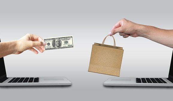 Stationärer Handel verschmilzt mit Online-Handel