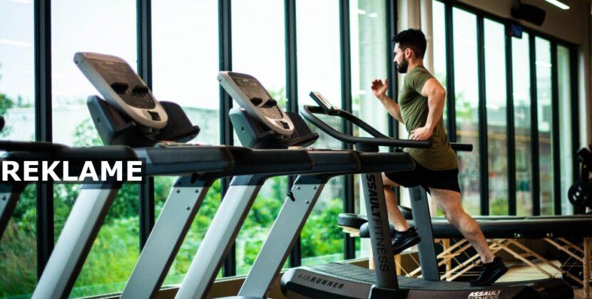Dein Persönliches Trainingsprogramm ohne Bindung