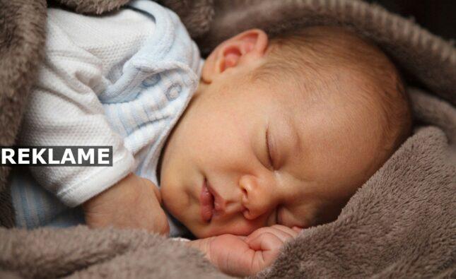 Die automatisch schaukelnde Wiege für Ihr Baby